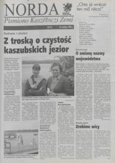 Norda, 1998, nr 35