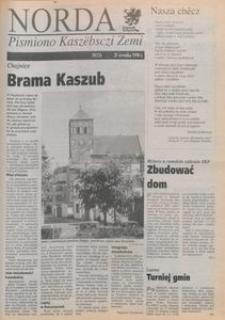 Norda, 1998, nr 39