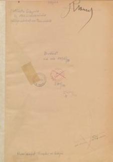 Budżet na rok 1936/37