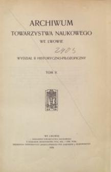 Polska a Zakon Krzyżacki w ostatnich latach Władysława Łokietka