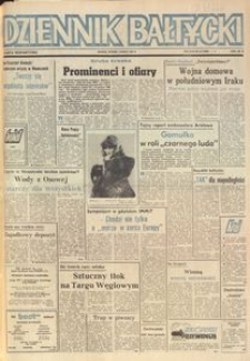 Dziennik Bałtycki, 1991, nr 54