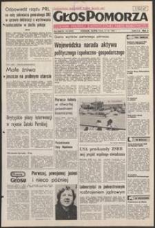 Głos Pomorza, 1984, lipiec, nr 178