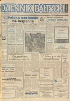 Dziennik Bałtycki, 1991, nr 71