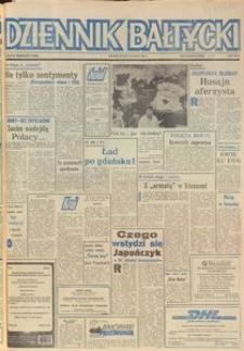 Dziennik Bałtycki, 1991, nr 72