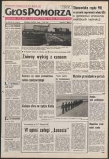 Głos Pomorza, 1984, sierpień, nr 196