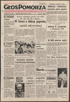 Głos Pomorza, 1984, listopad, nr 264