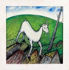 Znak zodiaku - Koziorożec