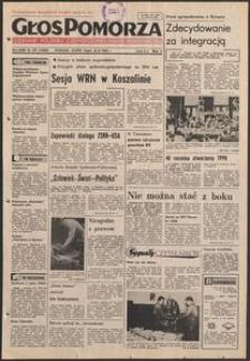 Głos Pomorza, 1984, listopad, nr 279