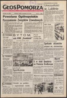 Głos Pomorza, 1984, listopad, nr 281