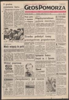 Głos Pomorza, 1984, listopad, nr 282