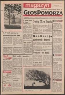 Głos Pomorza, 1984, grudzień, nr 289