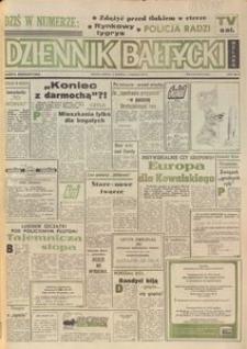 Dziennik Bałtycki, 1991, nr 87