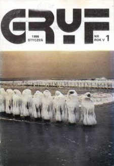 Gryf 1986, styczeń