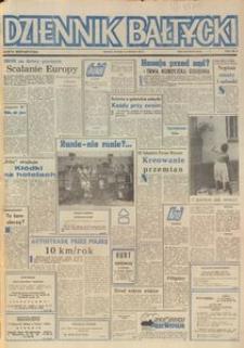 Dziennik Bałtycki, 1991, nr 89