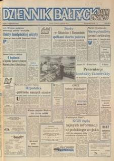 Dziennik Bałtycki, 1991, nr 91