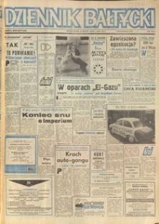 Dziennik Bałtycki, 1991, nr 101