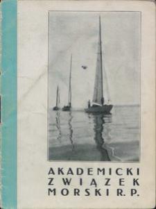 Akademicki Związek Morski R. P.