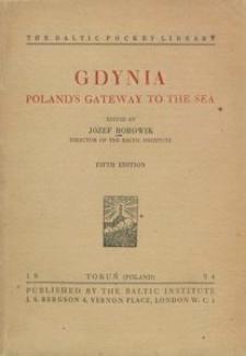 Gdynia: Poland's gateway to the sea