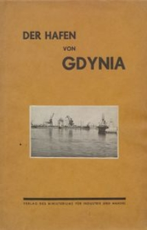 Der Hafen von Gdynia