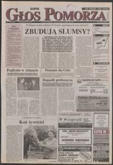 Głos Pomorza, 1996, czerwiec, nr 150