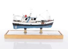 Model kutra MFB 16