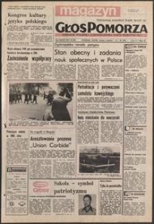 Głos Pomorza, 1984, grudzień, nr 282