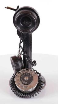 Telefon dyspozytorski