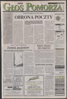 Głos Pomorza, 1996, lipiec, nr 156