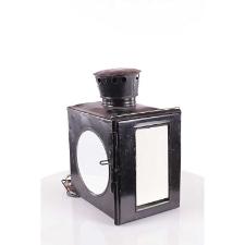 Lampa naftowa wskaźnikowa rozjazdu