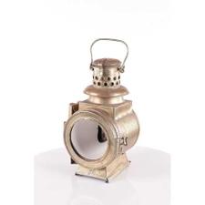 Lampa naftowa do oświetlania semaforów