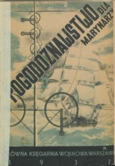 Pogodoznawstwo dla marynarzy