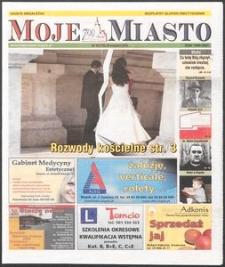 Moje Miasto : bezpłatny słupski dwutygodnik, 2010, nr 16