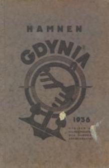 Hamnen Gdynia