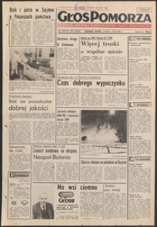Głos Pomorza, 1984, grudzień, nr 306