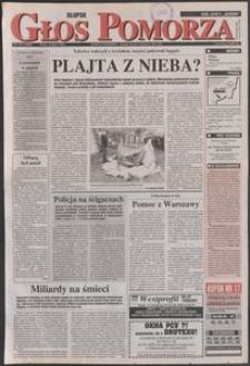 Głos Pomorza, 1996, lipiec, nr 159