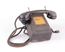 Telefon na korbę typu MB