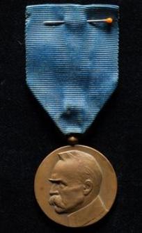 Medal Dziesięciolecia Odzyskania Niepodległości