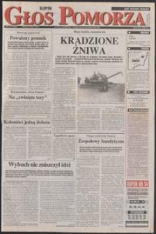 Głos Pomorza, 1996, lipiec, nr 176