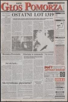 Głos Pomorza, 1996, sierpień, nr 178