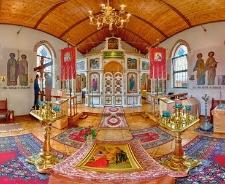 Cerkiew Świętych Apostołów Piotra i Pawła w Słupsku - spacer wirtualny