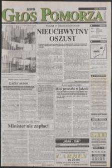 Głos Pomorza, 1996, sierpień, nr 180