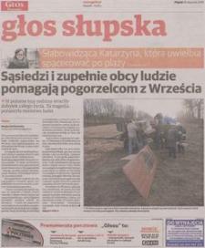 Głos Słupska : tygodnik Słupska i Ustki, 2015, nr 12