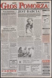 Głos Pomorza, 1996, sierpień, nr 188