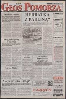 Głos Pomorza, 1996, sierpień, nr 193