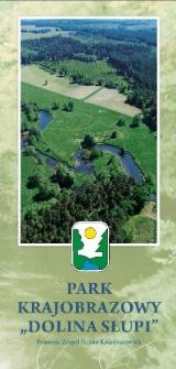Park Krajobrazowy Dolina Słupi