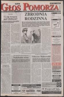 Głos Pomorza, 1996, sierpień, nr 200