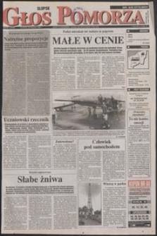 Głos Pomorza, 1996, sierpień, nr 201