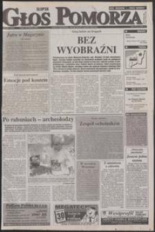 Głos Pomorza, 1996, sierpień, nr 202