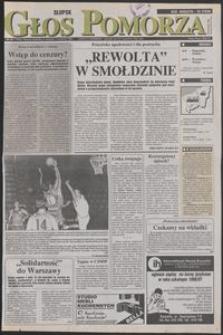 Głos Pomorza, 1996, sierpień, nr 203