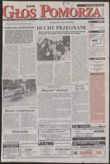 Głos Pomorza, 1996, wrzesień, nr 205
